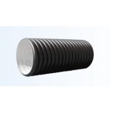Magnaplast gofrēta kanalizācijas caurule SN8 Ø 200/6000 mm