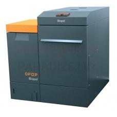 OPOP granulu apkures katls Biopel Premium 10/V9  2.99-10.32kW