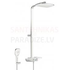 Oras termostatiskā dušas sistēma ESTETA WELLFIT 7592-11