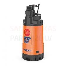 Pedrollo TOP MULTI-TECH 3 iegremdējamais sūknis 0.55kW 230 V