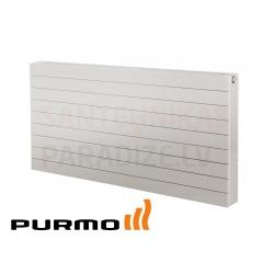 Konvektori PURMO Narbonne sānu pieslēgums