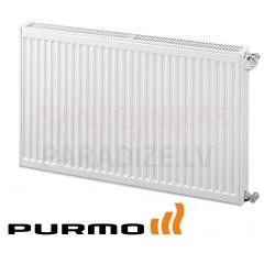 Radiatori PURMO Compact PC sānu pieslēgums