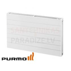Radiatori PURMO Ramo Compact RC sānu pieslēgums