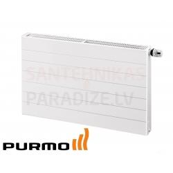 Radiatori PURMO Ramo Ventil Compact RCV grīdas pieslēgums