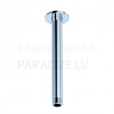 Augšējās dušas izvads 20 cm Ravak 703.00