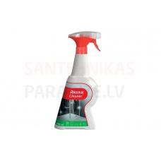 RAVAK tīrīšanas līdzeklis vannas istabai Cleaner (500 ml)