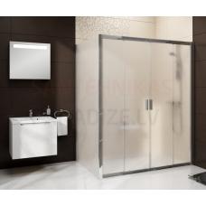 Ravak dušas durvis Blix BLDP4 200 spīdīga + caurspīdīgs stikls