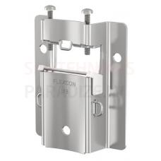 FLAMCO sienas stiprinājums MB2, 8-25L izplešanās traukam bez stīpas