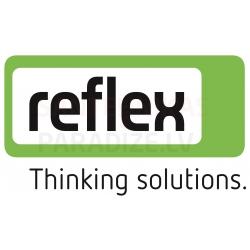 REFLEX izplešanās trauki