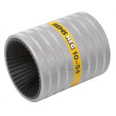 REMS ārējais/iekšējais cauruļu grātes REG 10-54