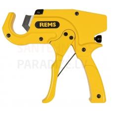 REMS cauruļu šķēres ROS P 35 A