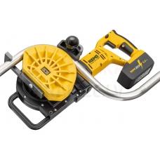 REMS akumulatora cauruļu locītājs Akku-Curvo 22 V Set 15-18-22