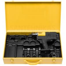 REMS akumulatoru darbināmā aksiālā prese Akku-Ex-Press P 22V ACC Basic-Pack\P