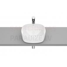 Izlietne Inspira Soft, 370x370 mm, balta Fineceramic®