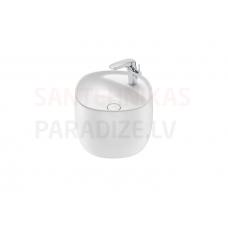 Izlietne Beyond, 460x470 mm, h=380 mm, balta Fineceramic®