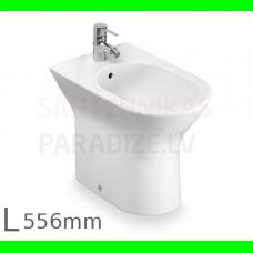 Bidē Nexo, 360x565 mm, balts