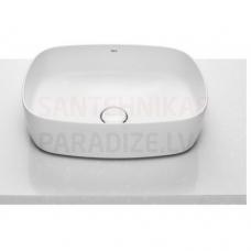 Izlietne Inspira Soft, 500x370 mm, balta Fineceramic®