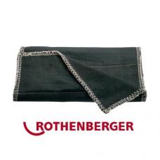 Rothenberger ugunsdrošs audums metināšanai, 330x500 mm 31050