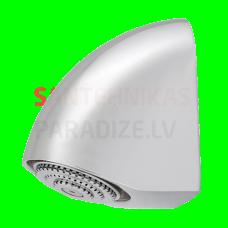 SANELA antivandālisma dušas galva ar regulējamu izliešanas leņķi