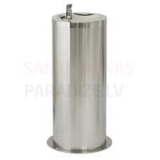 SANELA nerūsejošā tērauda automātiskā dzeramā ūdens strūklaka SLUN 23EB 6V