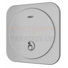 SANELA dušas vadība ar Piezo pogu SLS 01NP 24V