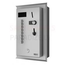 SANELA iebūvējamais monētu automāts 2-8 elektroierīcēm SLZA 04LZ