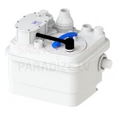 SFA kanalizācijas sūknis SANICUBIC 1 IP 67 NM