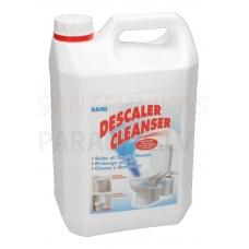 SFA tīrīšanas līdzeklis DESCALER