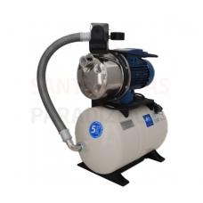 Ūdens apgādes sūknis INOX 80/52-20 H P=790 W 50 l/min.