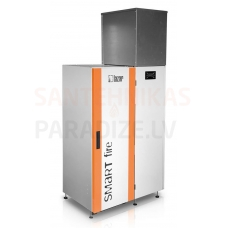 HKS LAZAR SmartFire papildus tvertne  90L COMPACT granulu katlam