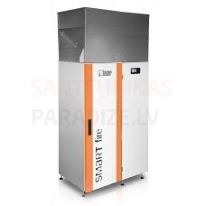 HKS LAZAR SmartFire papildus tvertne 165L COMPACT granulu katlam