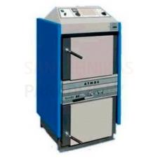 ATMOS malkas-ogles gazifikācijas apkures katls AC25S 25kW