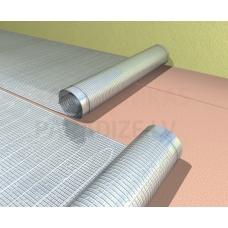 ECOFLOOR apsildes paklājs ALMAT  1m² 140W