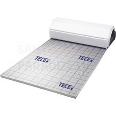 TECEfloor izolācijas plāksne 30-2 DES WLG 040 Platums 1 m/Garums 10 m