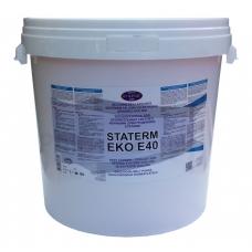 STAFOR nesasalstošs siltumnesējs Staterm Eko E40 -40° 20L jonu (elektrodu) katliem