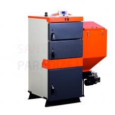 Apkures katls TIS EKO 15 (8-17 kW)
