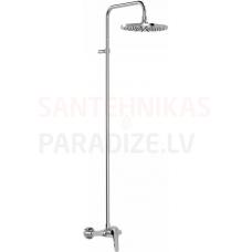 TRES BASE PLUS dušas jaucējkrāns
