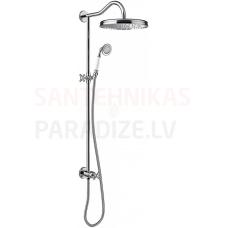 TRES CLASIC RETRO Pretkaļķu dušas sistēma
