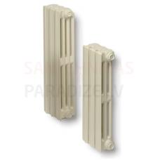 Viadrus čuguna radiators TERMO 500/095 (1 riba/sekcija)  73.4W bez kājām