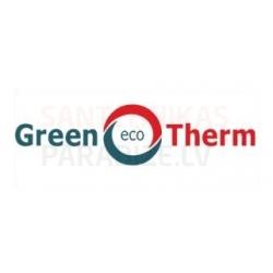 Granulu degļi GREEN ECOTHERM  PROJECT