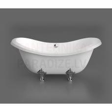 Akmens masas vanna Vispool Impero 1950x900x860