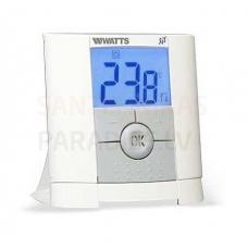 WATTS istabas termostats BT-D02-RF ar digitāls displejs
