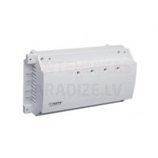 WATTS komutācijas modulis WFHC-BAS, lai savienotu istabas termostatus un servo 4-zonas 230V
