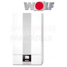 WOLF kondensācijas tipa apkures katls CGB 2 14 (15.2kW)