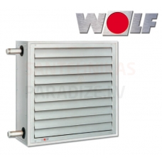 WOLF gaisa apsildes iekārta LH25-1 (4kW)