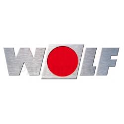 Apkures katli un gaisa sildīšanas sistēma WOLF