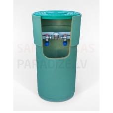 Ūdensskaitītāja aka PM 500