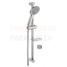 VITRA dušas komplekts Samba 3F