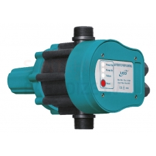 LEO ierīce elektriskā sūkņa kontrolei un aizsardzībai pret sausu darbību PS-04A 1.1/1.5kW 220~240V/110~120V