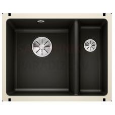 BLANCO virtuves izlietne SUBLINE 350/150-U 57x45